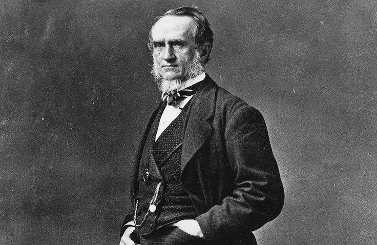 Cette grande exposition présente un point de vue neuf sur la carrière de William Notman (1826–1891), le premier photographe canadien de renommée internatio