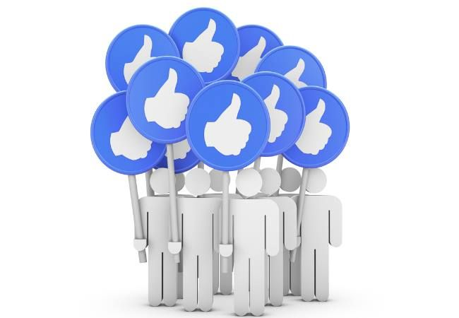 We just wanted to say thanks for following our page. We appreciate it!