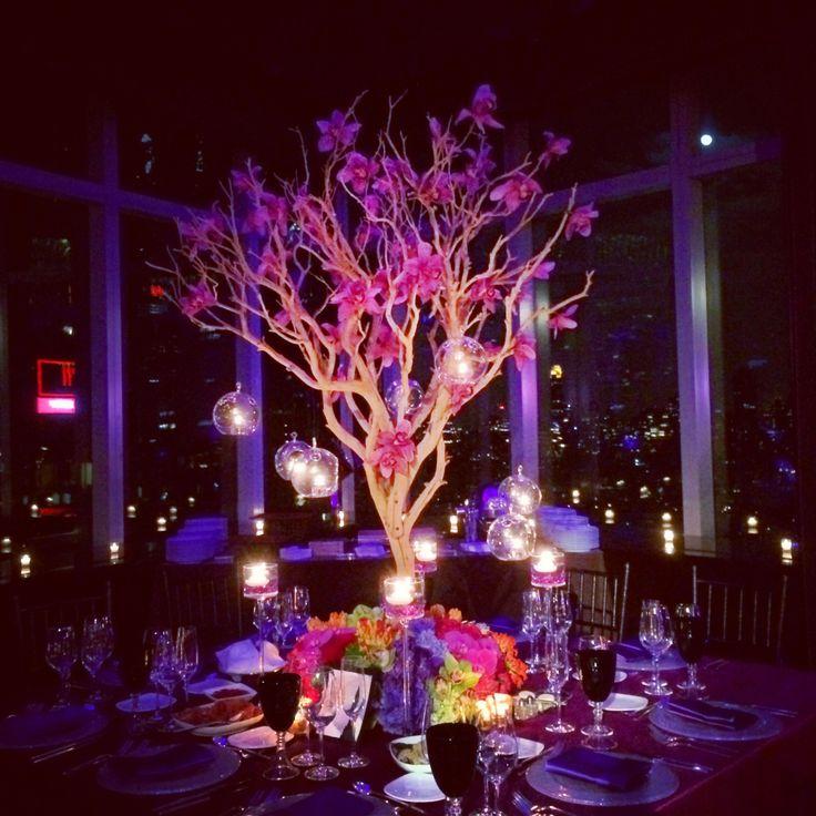 Purple Wedding Reception Ideas: 17 Best Images About Purple Wedding Reception Ideas On
