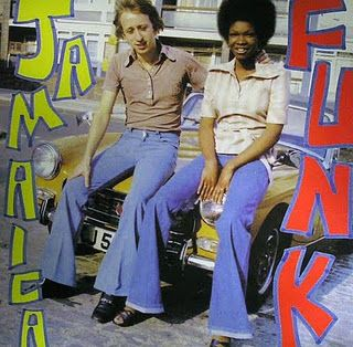Jamaica Funk, Self Title. The funky floor of the Jamaican calipso transformed into grooves