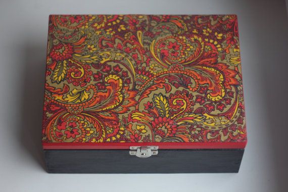 Personalized+decoupage+box+decorated+wood+jewelry+box+by+Diumont,+$23.00