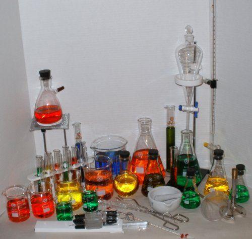 85 PIECE ADVANCED CHEMISTRY GLASSWARE SET Premiere http://www.amazon.com/dp/B00K9Z1GPO/ref=cm_sw_r_pi_dp_V0cUub0WSV0A0