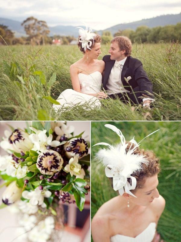 Australian Wedding by Jonathan Wherrett Photography