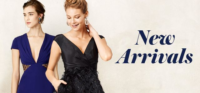Rent The Runway- dress rentals- would be good for bridesmaid dresses and rehearsal dinner dress!