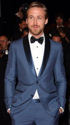 100 homens mais bonitos do mundo em 2014 - Ryan Gosling