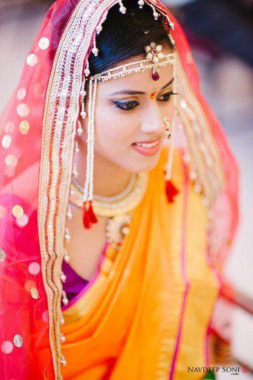 25+ best ideas about Indian Wedding Makeup on Pinterest ...