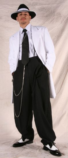 25 best ideas about zoot suits on pinterest