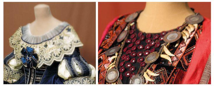 """""""D'amor sull'ali rosee"""": gli abiti di scena delle opere verdiane in mostra a Mercanteinfiera!"""