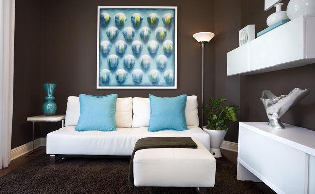 Hogyan kombináljuk a színeket a lakásban? | Femcafe