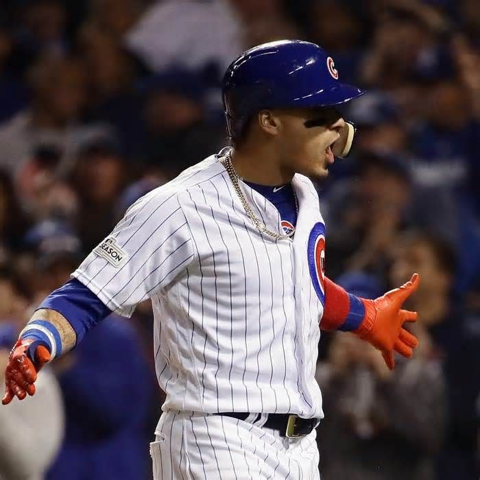 Cubs Will Have to Trade Young Star Like Javier Baez to Fix Bigger Problems The Chicago Cubs won the World Series in 2016 and advanced to the National League Championship Series in 2017. To say they're in crisis mode would be overly dramatic, bordering on hysterical. Still, after losing in five games in the NLCS to the Los Angeles ...