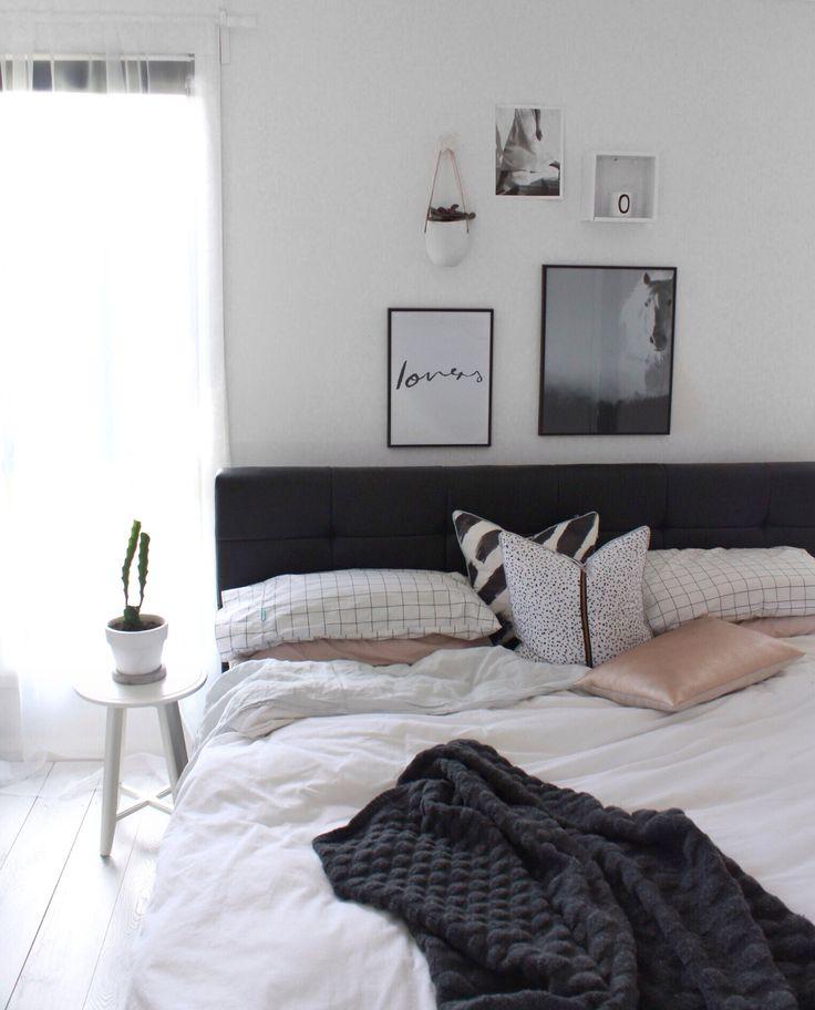 17 Migliori Idee Su Scandinavian Style Bedroom Su