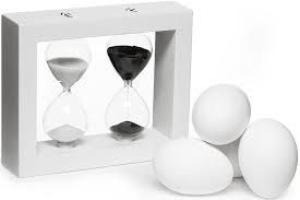Scandinavian Sagaform Egg Timer from The Scandinavian Shop