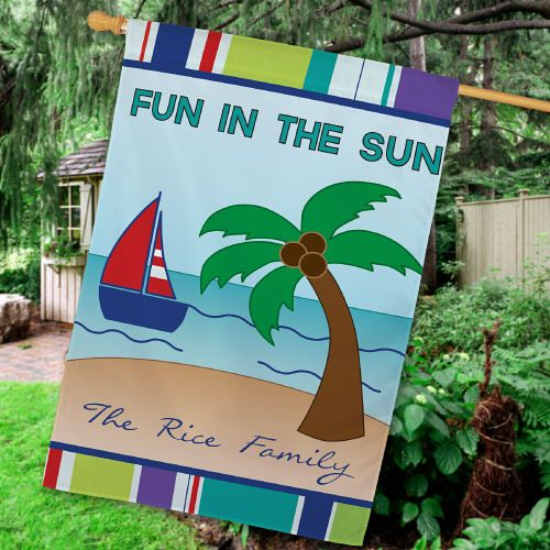 custom printed house flags all come with free personalization celebrate each season or a special occasion with decorative house flags - Decorative House Flags