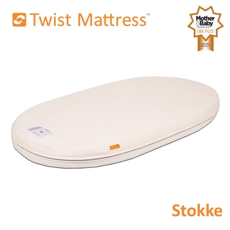 The Little Green Sheep Twist Latex Cot Mattress Stokke Sleepi 68x120cm-Natural  Description: In a Nutshell… The Little Green Sheep's Best-Selling mattress ? award-winning cot mattress that provides the Perfect Support as your Child Grows! Entirely free of chemicals and comes complete with our 5 year guarantee. 68x120cm oval and 10cm deep to fit the Stokke Sleepi...   http://simplybaby.org.uk/the-little-green-sheep-twist-latex-cot-mattress-stokke-sleepi-68x120c
