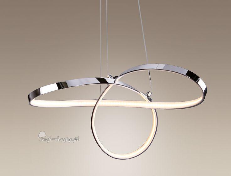 Maxlight infinity p0192 - Design - Lampy wiszące - 💡 Sklep Twoje-lampy.pl