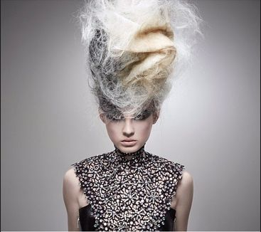 its just another Madhair Monday!