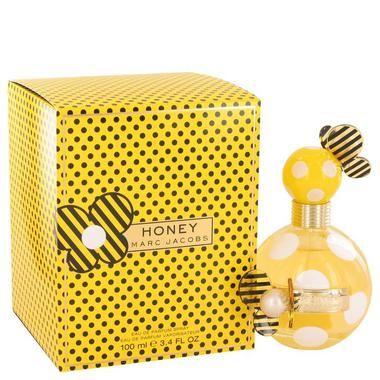 Marc Jacobs Honey by Marc Jacobs Eau De Parfum Spray 3.4 oz