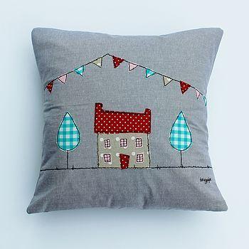 lovely cushion