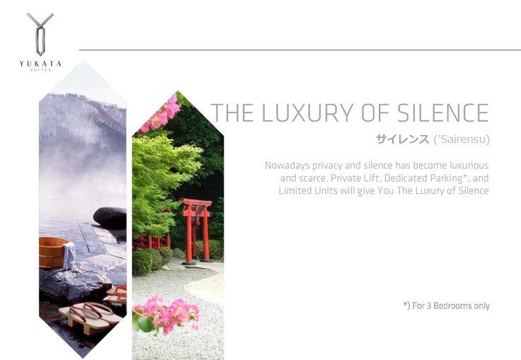Yukata Suites - Luxury Apartment