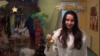 Vianočné LIP DUB ZŠ Sačurov - YouTube