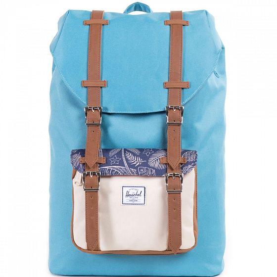 Рюкзак herschel classic mid-volume ss15 школьный рюкзак для подростков купить