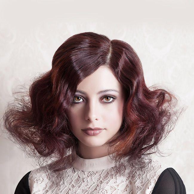 Soft Hair from Lisa Power Salon.