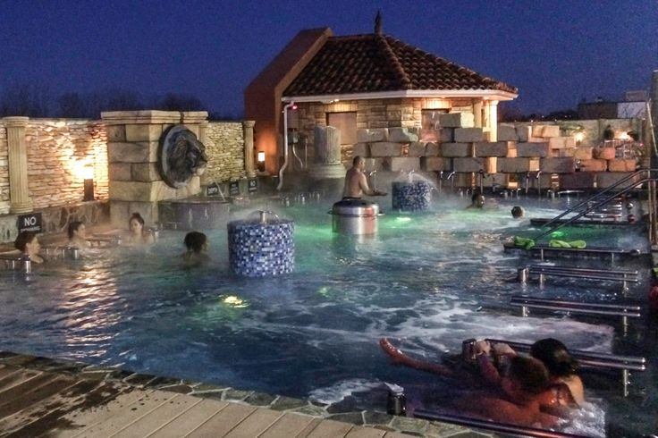 The Spa Castle in Queens is billed as a sprawling, 22-pool Disneyland of soaks and steams. But some patrons are anything but G-rated. On Sunday mornings, an army of exotic dancers getting off their…