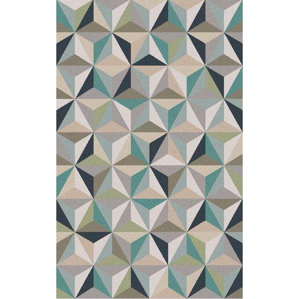 crafty design teal area rug. DwellStudio Escher Area Rug 206 best Rugs images on Pinterest  rugs and Target
