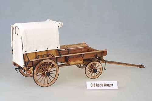 Cape wagons