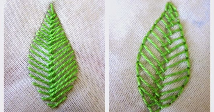 * the pictures are dark due to bad lighting ( the sun is playing hide and seek)         3. Open Fishbone Stitch                         4...
