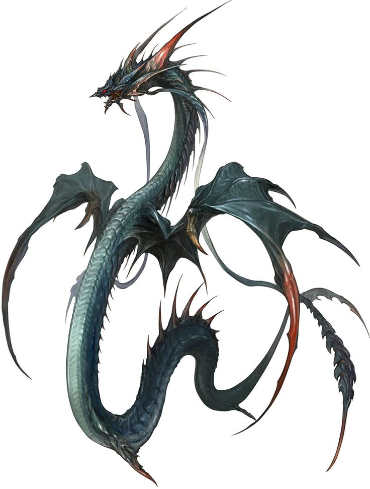 Final Fantasy XIV: A Realm Reborn - Leviathan