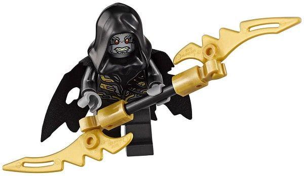 LEGO Marvel Super Heroes Avengers Infinity War Black Panther Minifigure 76103