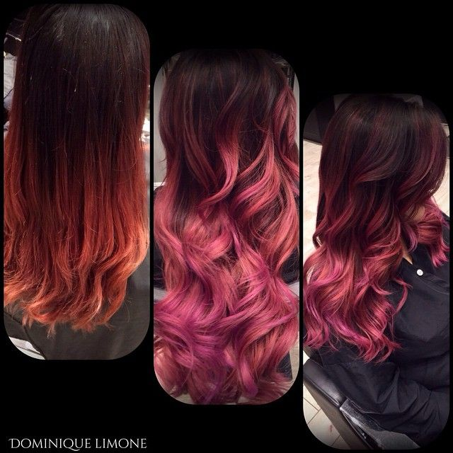 1000 images about pink hair nails makeup on pinterest for 2 blond salon fort lauderdale