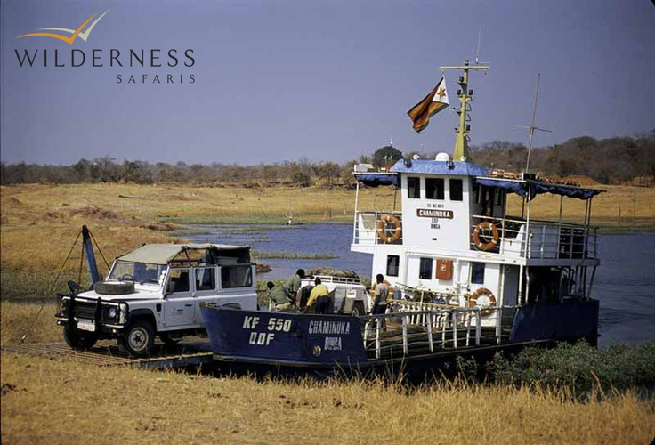 Humble beginnings – Exploring the most remote and pristine areas in southern Africa. Click on the image for the full story.