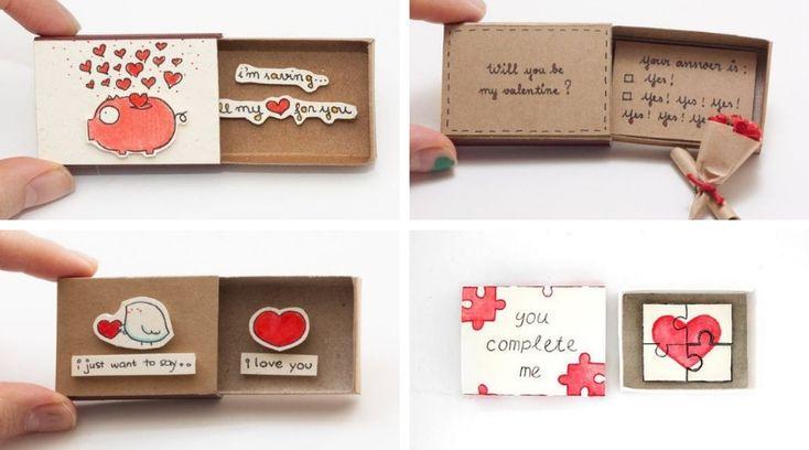 Valentnske dareky, darek na, valentna