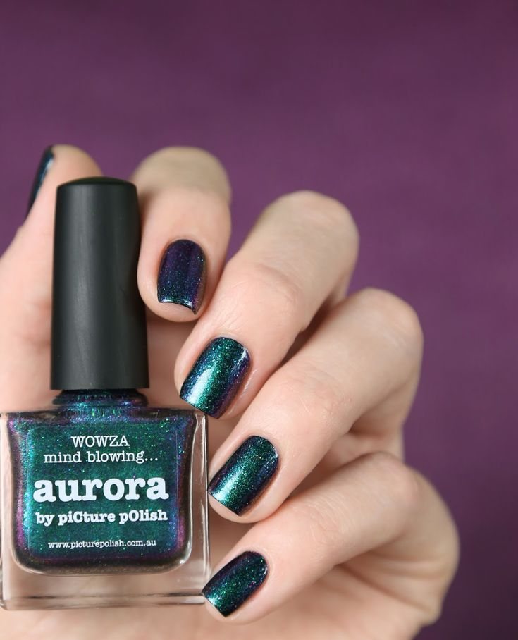 Picture Polish Limited Edition Aurora