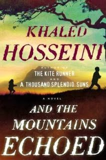 And The Mountains Echoed by Khaled Hosseini | Online Pdf Books