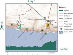 All you need to know about the Otter Trail   Tracks4Africa Blog