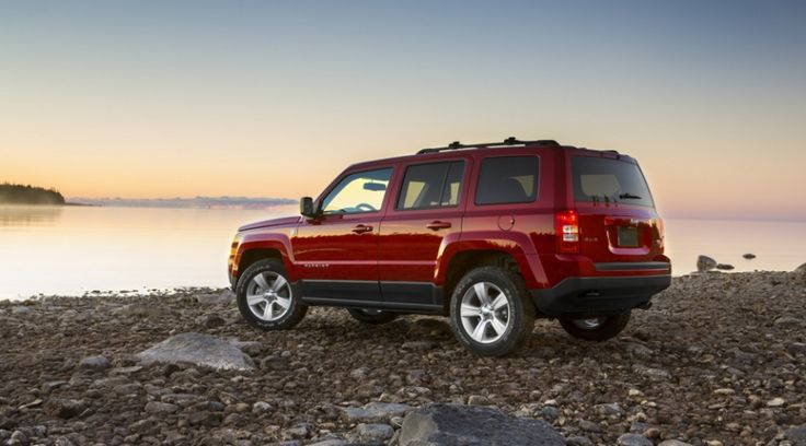 2014 Jeep Patriot – Price range and Details