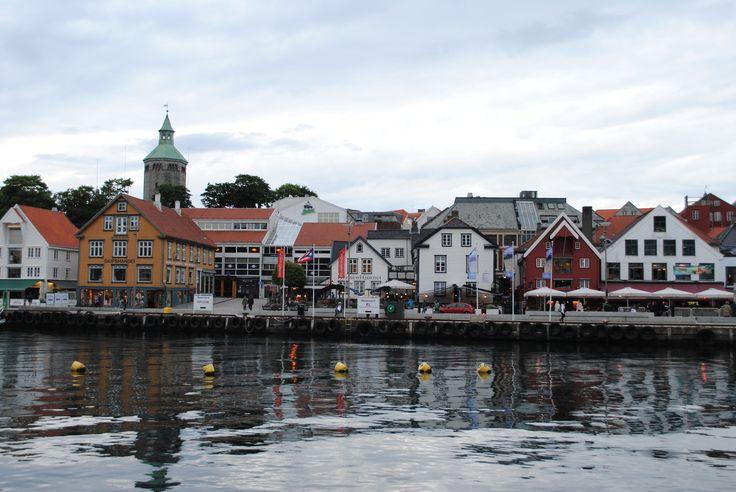 Fotografía: Amparo Vinuesa- Stavanger