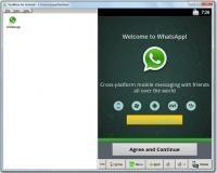 Cómo instalar Whatsapp en tu ordena (obvio, para Güindous)