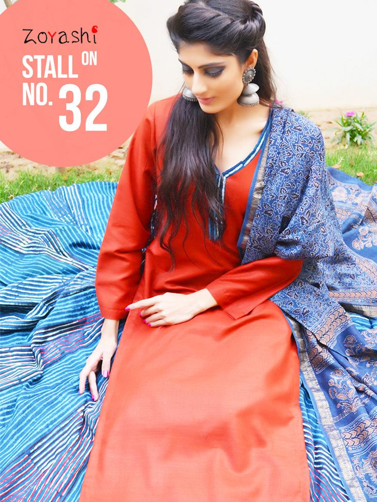 n innovative lot, of silhouettes in a mishmash of cuts,fabrics & prints, creating individualist styles, await you. Come and have a look..you might just find what you are looking for at Times Ethnic Fashion Village, World Trade Centre, Cuffe Parade, Mumbai, 11th-14th Feb 10:30a.m. onwards!