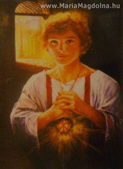 Katolikus hittan - Linktár minta