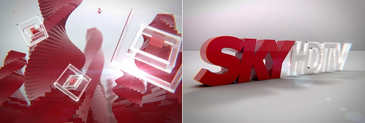 SKYHDTV - Gabriel Rocha | Animation and Design