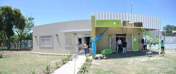 Nueva Casa de Encuentro en Florencio Varela