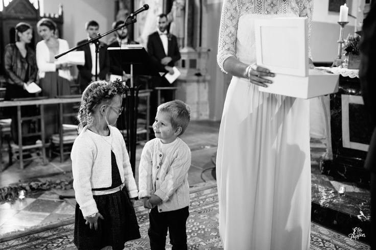 Mariage automnal en Mayenne - photographe mariage le mans - photographe mariage laval - photographe mariage rennes - photographe mariage nantes - kids at wedding - instant volé photos mariage - reportage photo mariage - wedding photographer france