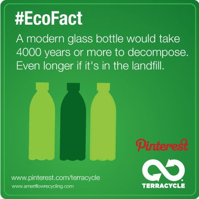 17 best images about eco facts on pinterest when you for Facts about going green