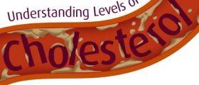 Colesterolo: 10 Alimenti Che Lo Abbassano