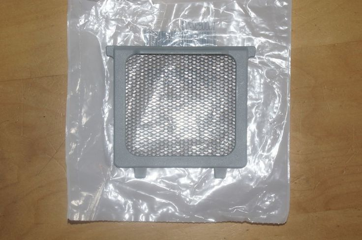 Genuine New Tefal Actifry 1.5kg Family Filter Grid AH9000 AW9500