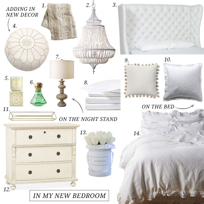 Want A Bedroom Like Mine Here S Everything You Need To